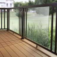 58 Creative Deck Railing Ideas For Inspire What You Want 17