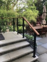 58 Creative Deck Railing Ideas For Inspire What You Want 42