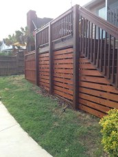 58 Creative Deck Railing Ideas For Inspire What You Want 47