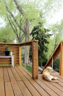 58 Creative Deck Railing Ideas For Inspire What You Want 48