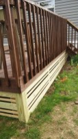 58 Creative Deck Railing Ideas For Inspire What You Want 52