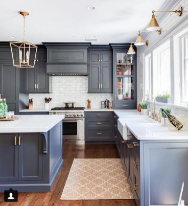 61kitchen Remodeling Trends That Are Hitting The Mark 41