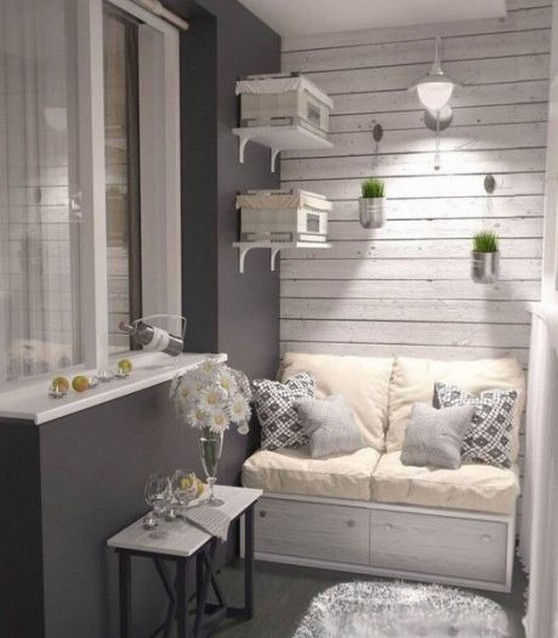 63 Cool First Apartment Decorating Ideas On A Budget 40