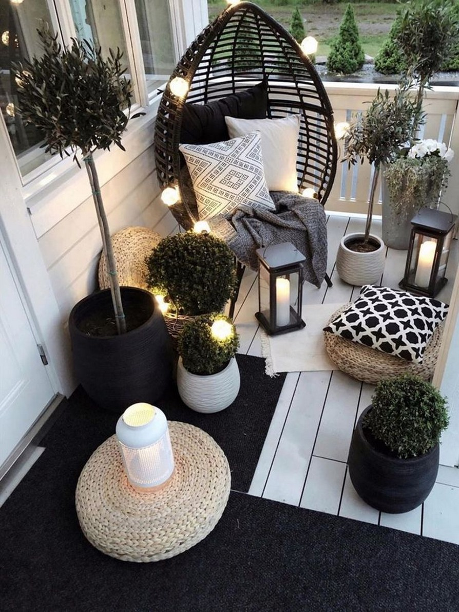 63 Cool First Apartment Decorating Ideas On A Budget 41