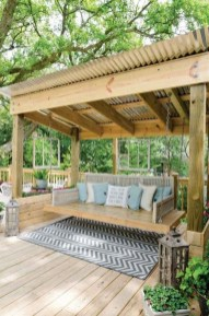 64 Brilliant Ways To Spruce Up Your Backyard This Summer 27
