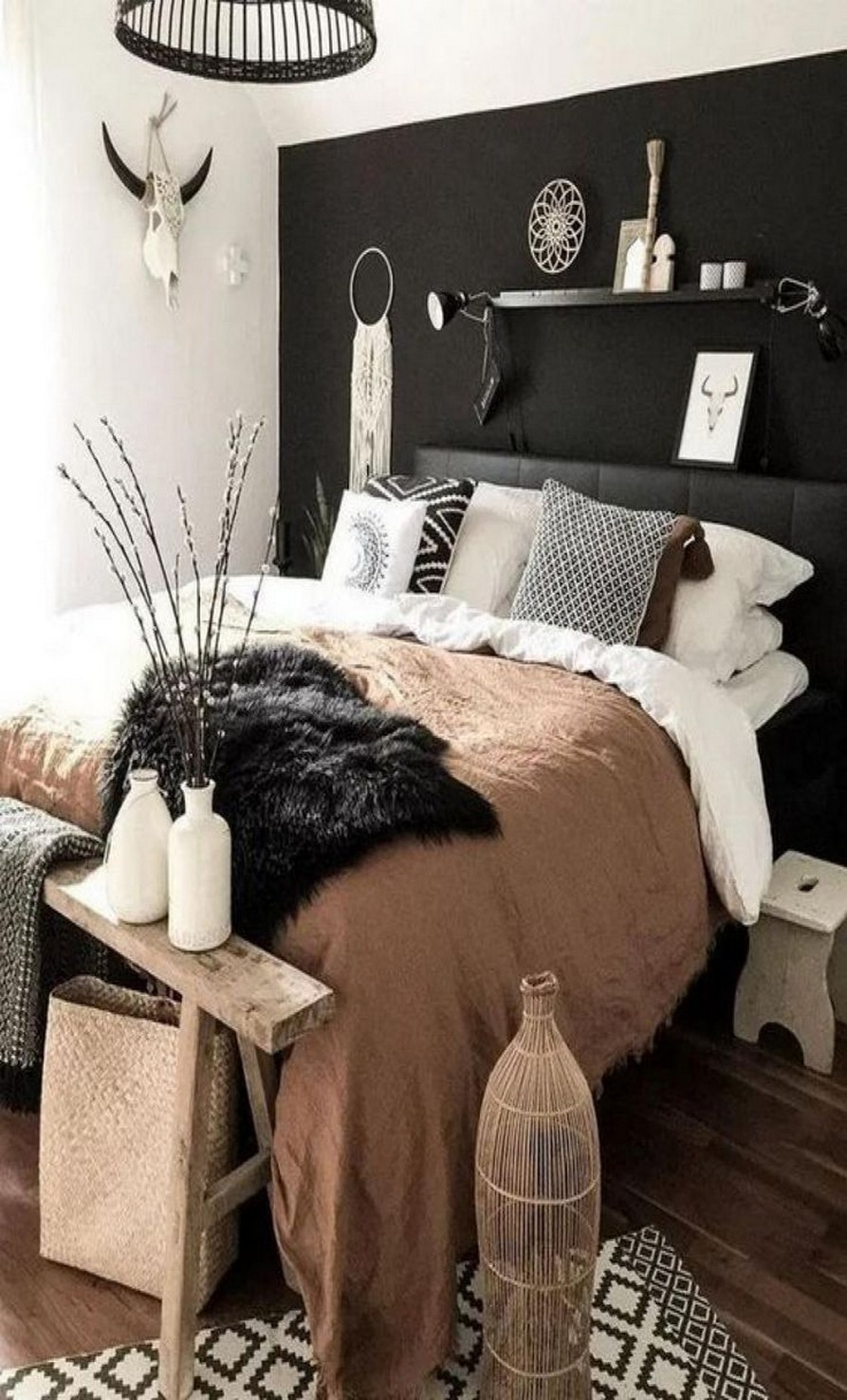 88 Adorable Pallet Bed Ideas You Will Love Crafome 11