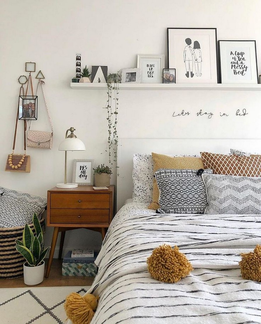88 Adorable Pallet Bed Ideas You Will Love Crafome 16