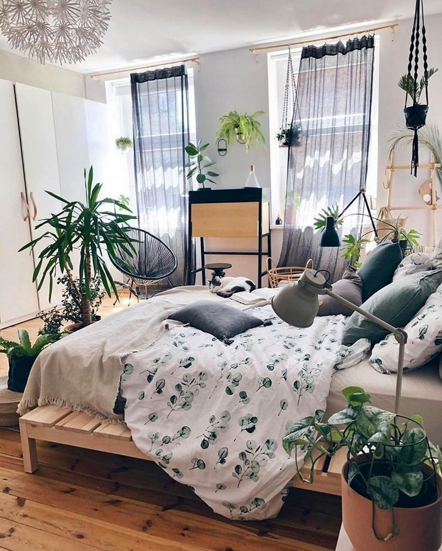 88 Adorable Pallet Bed Ideas You Will Love Crafome 5