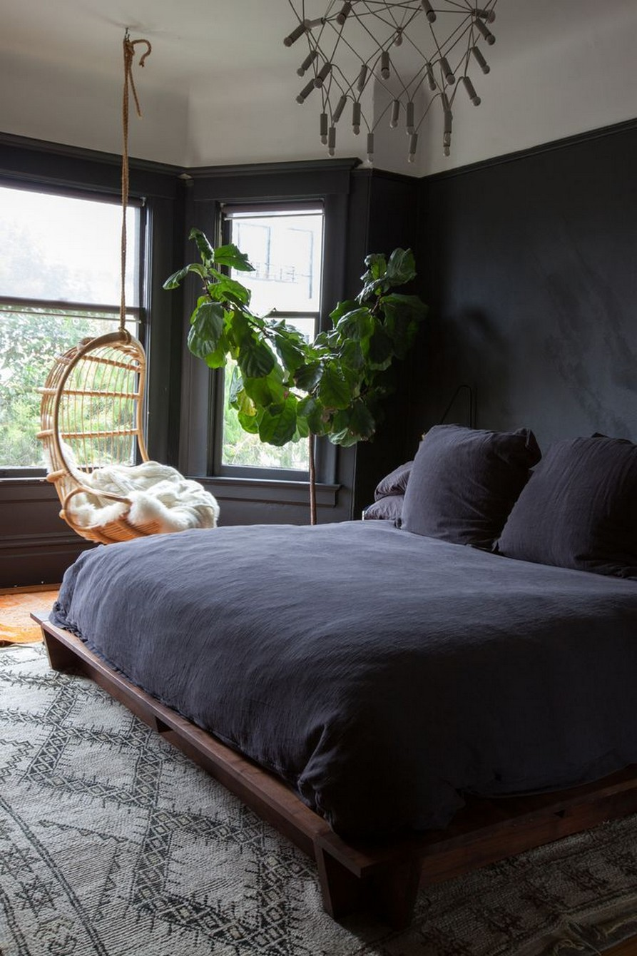 88 Adorable Pallet Bed Ideas You Will Love Crafome 66