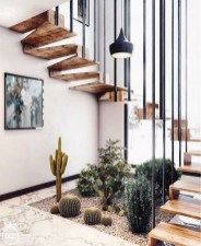 Top 46 Unique Modern Staircase Design Ideas For Your Dream House 16