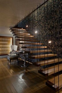 Top 46 Unique Modern Staircase Design Ideas For Your Dream House 39