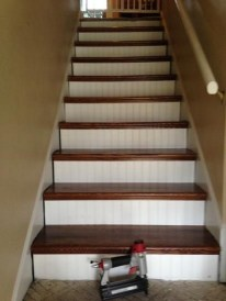 Top 46 Unique Modern Staircase Design Ideas For Your Dream House 40