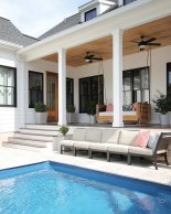 36 Pool House Design Ideas That Make Life Feel Like A Permanent Vacation 31