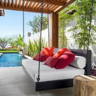 36 Pool House Design Ideas That Make Life Feel Like A Permanent Vacation 32