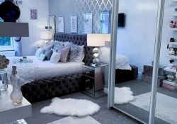 36 Aesthetic Teenage Bedroom Ideas Redecorating On A Budget 31