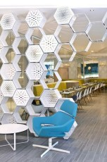42 Creative DIY Room Dividers That Will Redefine Your Living Space 11