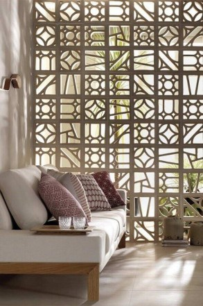 42 Creative DIY Room Dividers That Will Redefine Your Living Space 42