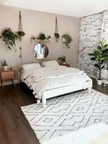 47 Cute Bedroom Ideas You Should Try 27