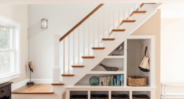 36 How To Choose Staircase Designs For Your Home