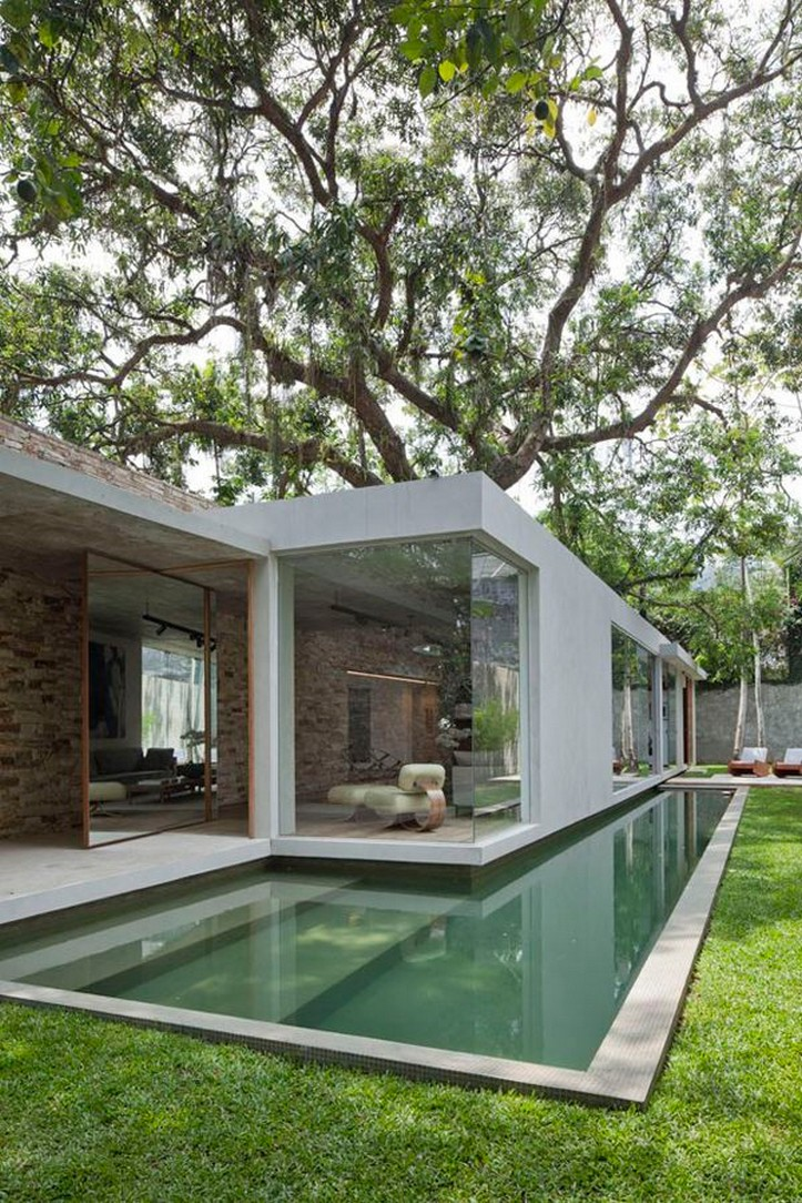 10+ Home Swimming Pools Tips Home Decor 6