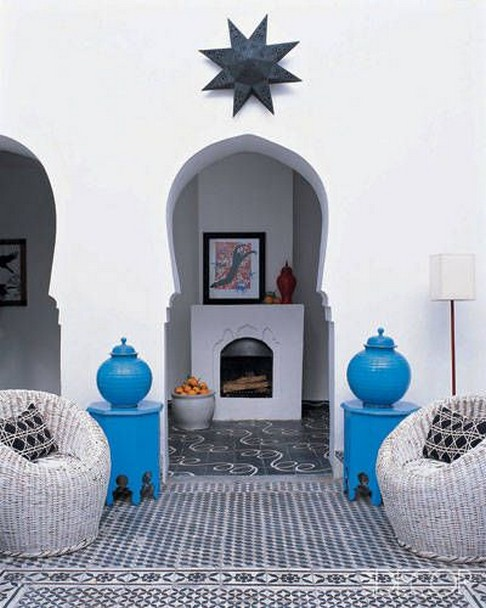 12+ Moroccan Interior For Your Home – Home Decor 3