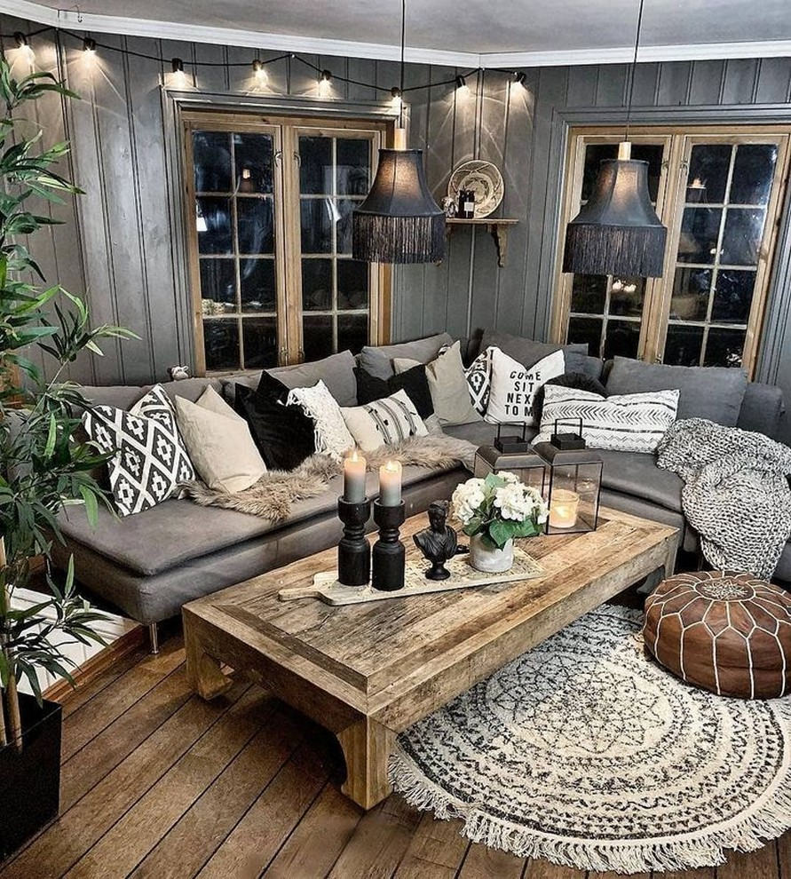 60 The Benefits of Floating Shelves Home Decor 43