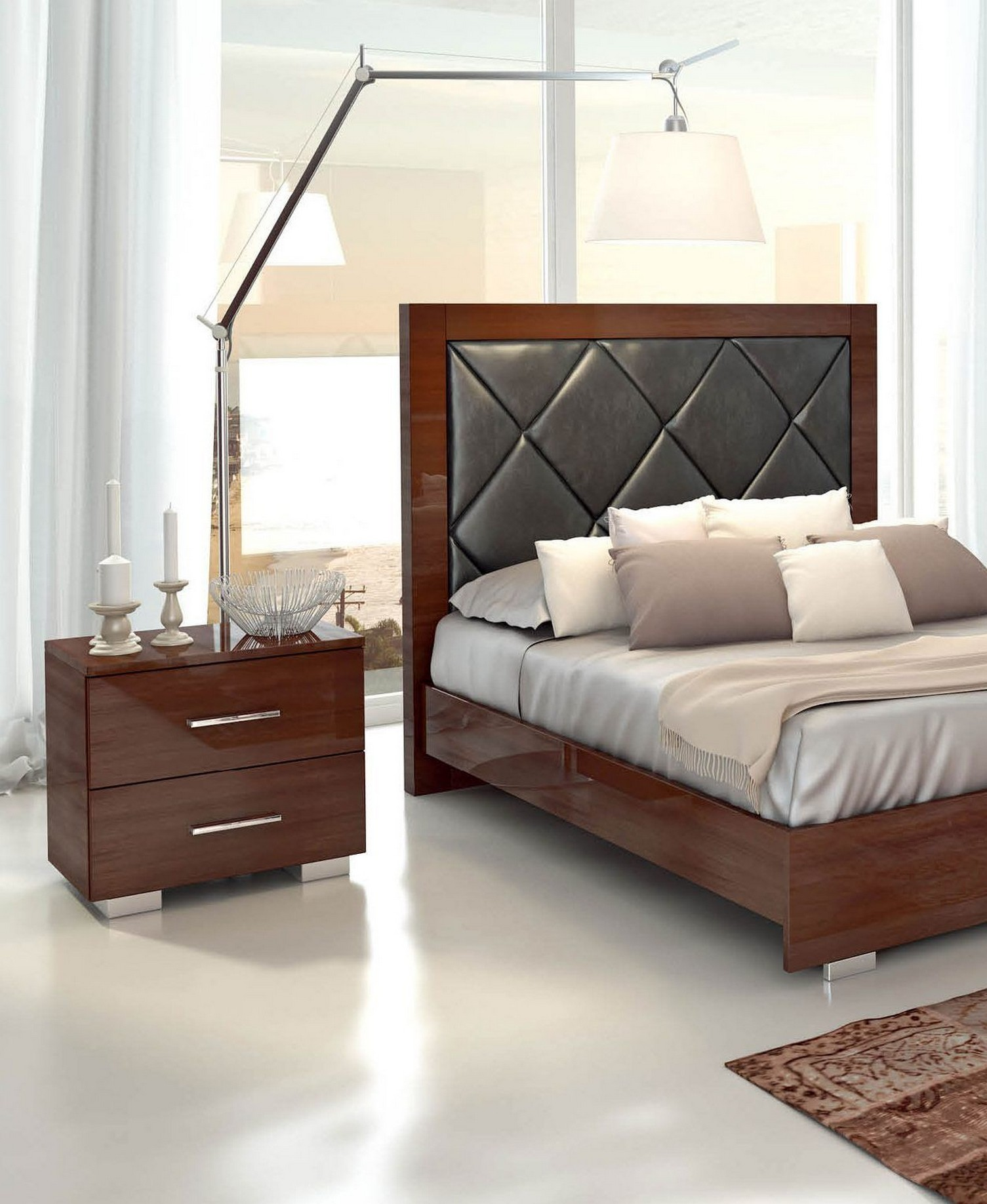 64 Rustic Bedroom Furniture How to Look Elegance Home Decor 64