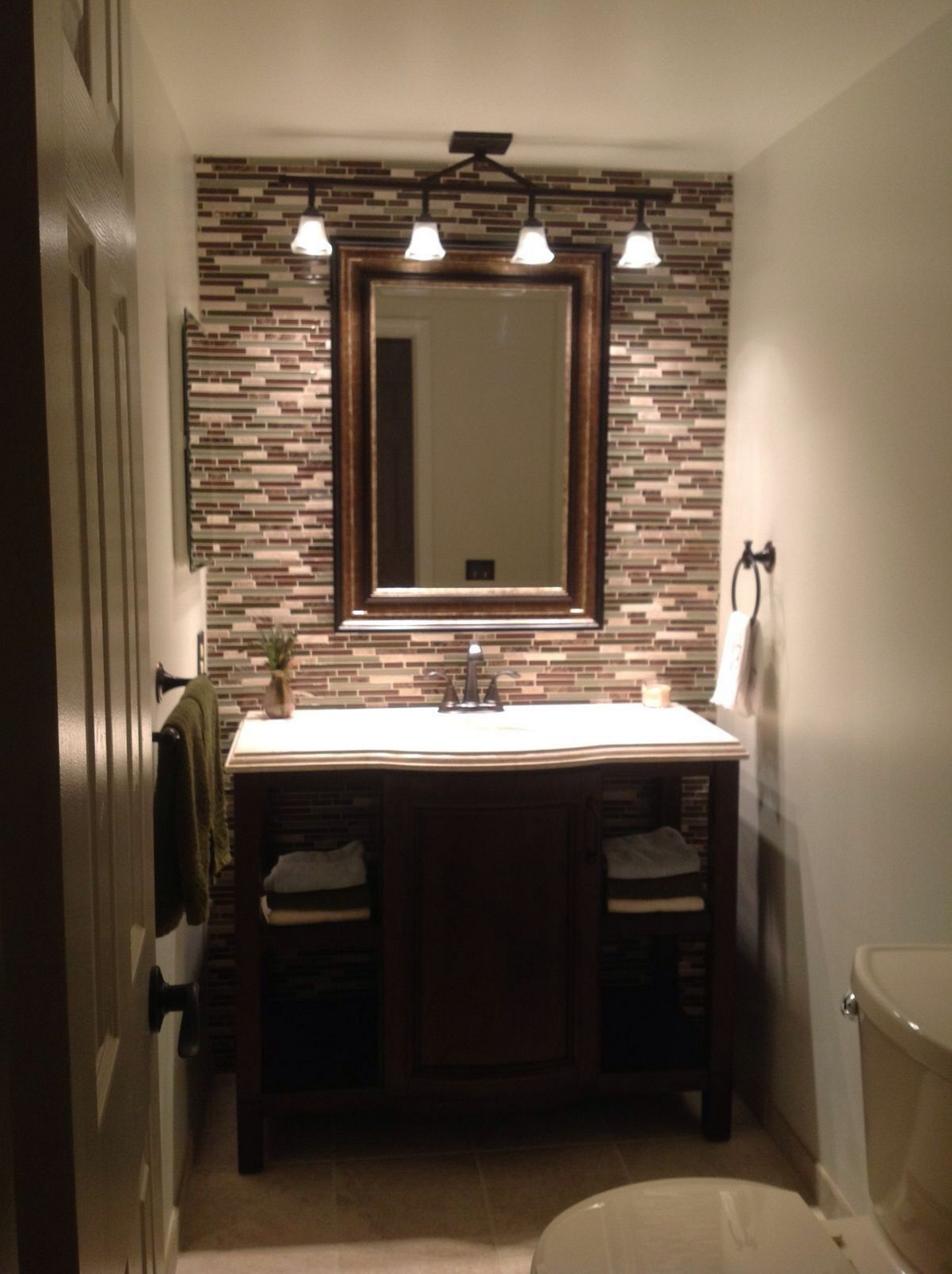 70 Master Bathroom Remodeling For Man and Woman Home Decor 29