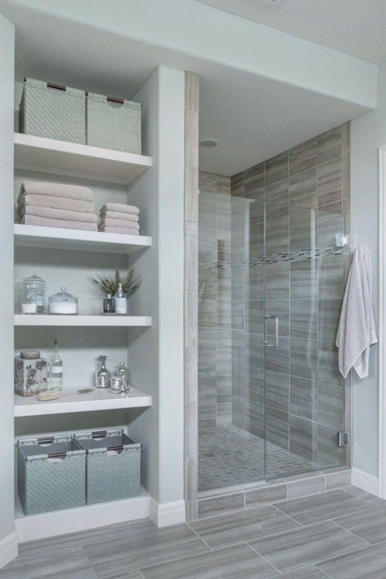 70 Master Bathroom Remodeling For Man and Woman Home Decor 48