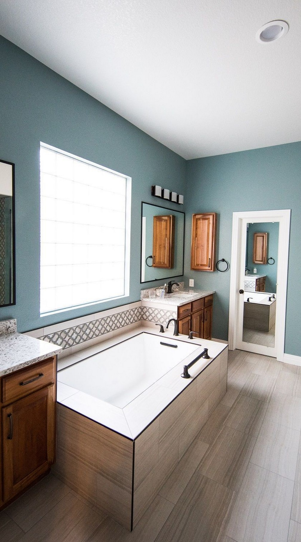 70 Master Bathroom Remodeling For Man and Woman Home Decor 50