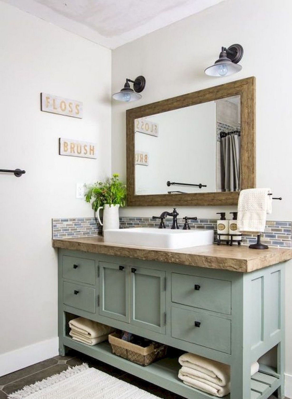70 Master Bathroom Remodeling For Man and Woman Home Decor 8
