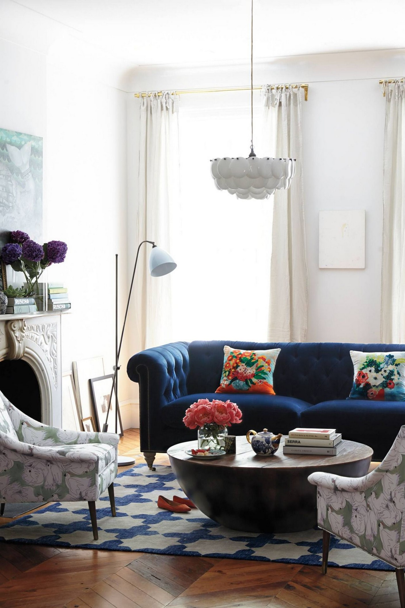 72 Choosing Living Room Sofas For Your Lounge 17