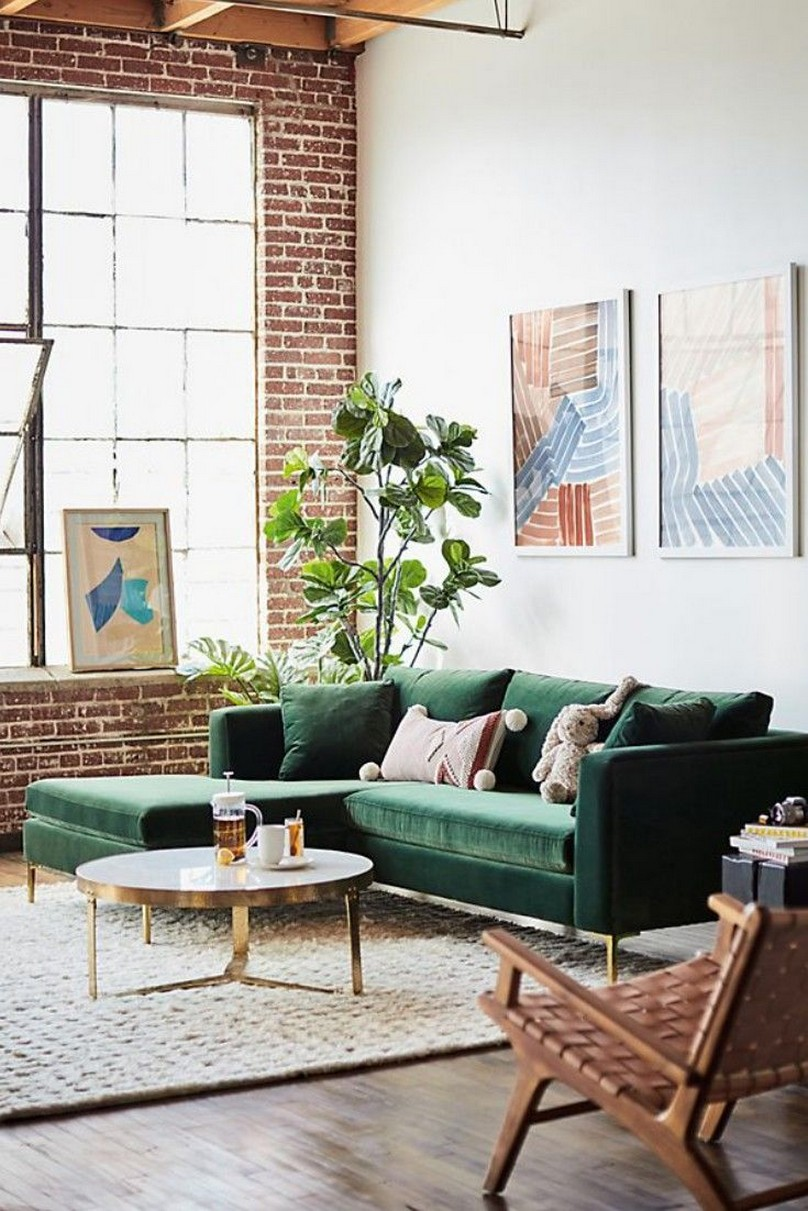 72 Choosing Living Room Sofas For Your Lounge 57