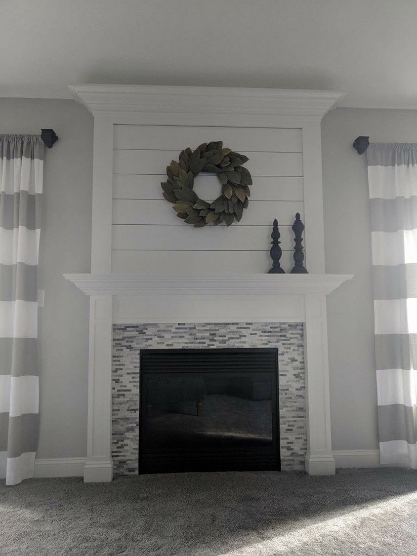 76 Stone Fireplaces The Hearth Is The Heart of The Home 1