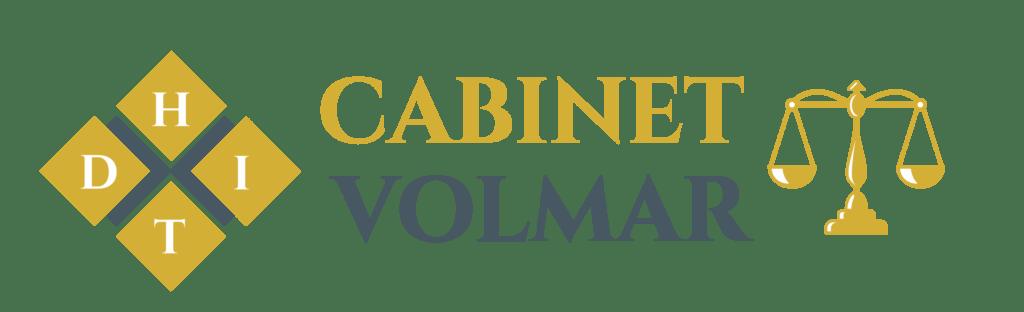 Logo HDIT Cabinet Volmar