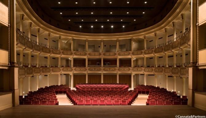 Filippo Cannata, Teatro Ristori, Verona