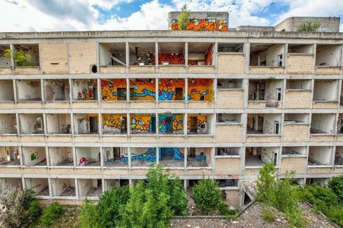 Foto: Promo fotografije Centar za mirovne studije / Samir Kurtagić
