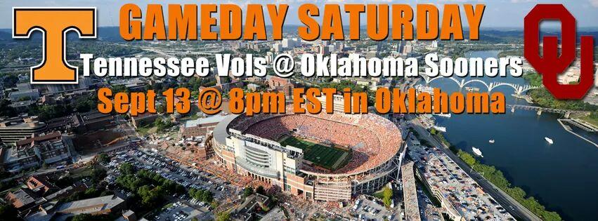 September 10th | TN Bills Tennessee Tidbits