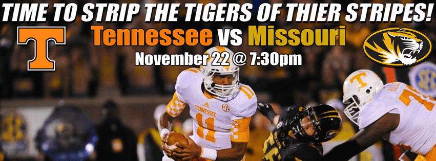 November 20th | TN Bills Tennessee Tidbits