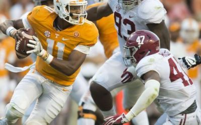 Recapping the 2016 Alabama Game | TN Bill's Tennessee Tidbits
