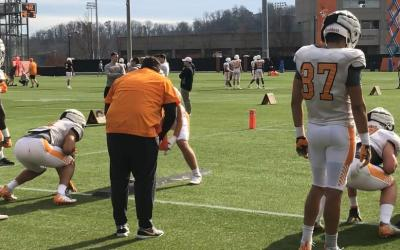 Vols Summer Update 2019