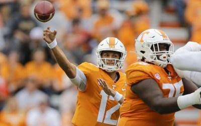 Game 1: Tennessee vs South Carolina