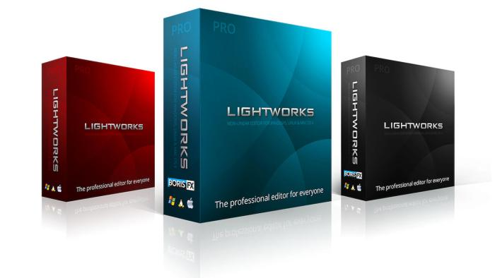 Lightworks Pro keygen