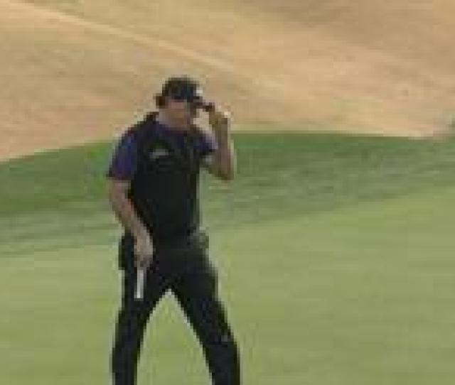 Desert Classic What Will Weekend Bring At Nicklaus Tournament Course