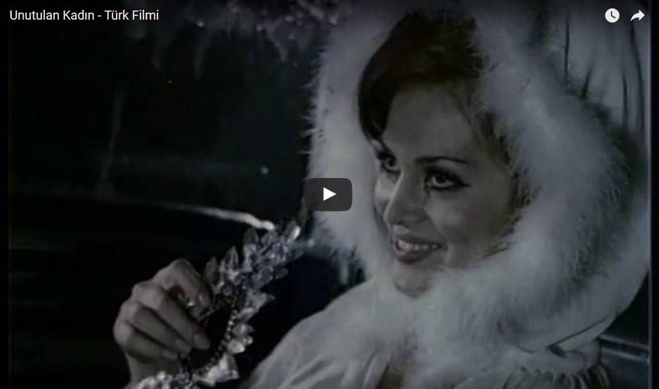 Unutulan Kadın – Türk Filmi