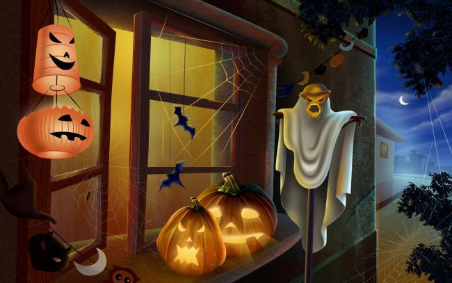 Hdmax Ozdoby Na Halloween 187 Tapety Na Halloween Hd