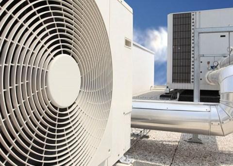 İklimlendirme ısıtma ve Soğutma Sistemleri