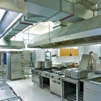 Endüstriyel Mutfak Havalandırma Sistemleri Kurulum