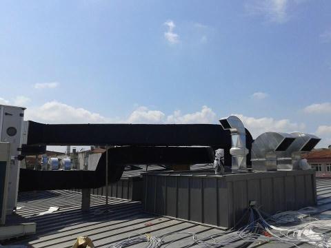 Riva Havalandırma Sistemleri