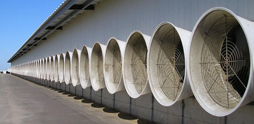 Orhangazi Havalandırma Sistemleri